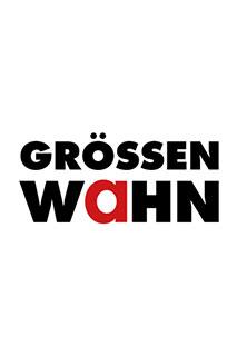 logo grössenwahn